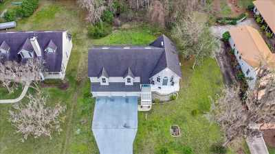Single Family Home For Sale: 724 County Road 13