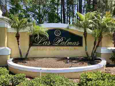 Condo For Sale: 1005 Bella Vista Blvd. Unit 131