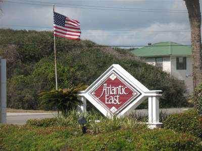 St Augustine FL Condo For Sale: $525,000