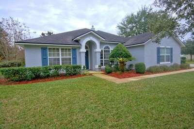 Ponte Vedra Single Family Home For Sale: 601 Battlegate Ln