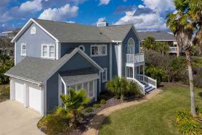 Ponte Vedra Beach Single Family Home For Sale: 201 Hidden Dune