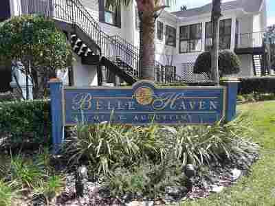 St Augustine FL Condo For Sale: $174,900