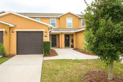 Townhouse For Sale: 732 Cabernet Place