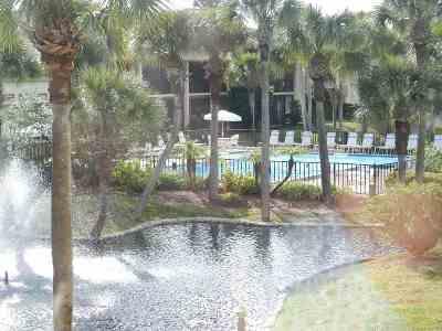 St Augustine FL Condo For Sale: $329,000