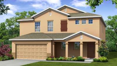 St Augustine FL Single Family Home For Sale: $379,370