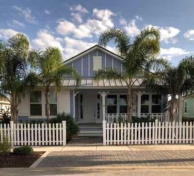 Palm Coast FL Single Family Home For Sale: $459,900