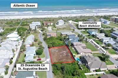 Residential Lots & Land For Sale: 25 Oceanside Cir