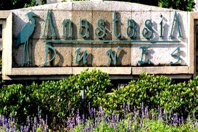 Anastasia Dunes Residential Lots & Land For Sale: 1004 Island Way