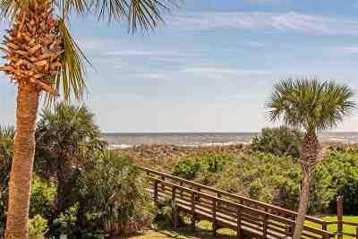 St Augustine Beach Condo For Sale: 880 A1a Beach Boulevard #5220 #5220
