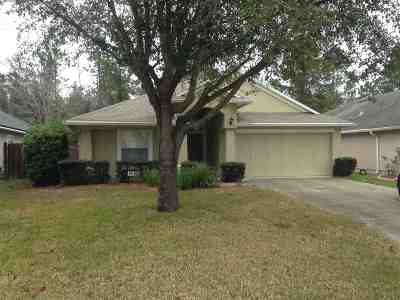 Single Family Home Contingent: 2446 Winchester
