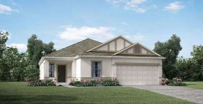 Saint Johns County Single Family Home For Sale: 213 Sandstone Drive