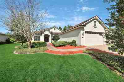 Nocatee Single Family Home For Sale: 57 Puritan Rd