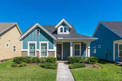 Ponte Vedra Single Family Home For Sale: 84 Lone Eagle Way