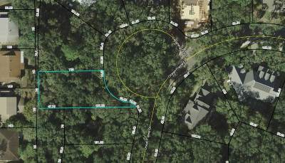 Anastasia Dunes Residential Lots & Land For Sale: 1101 Laughing Gull Ln.
