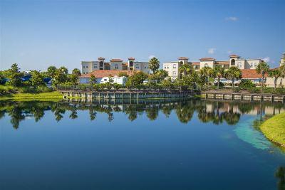St Augustine Condo For Sale: 150 Pantano Cay Blvd. U.2305 #2305
