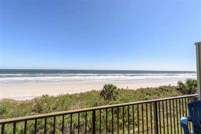 St Augustine Condo Conting_accpt Backups: 8550 A1a South, #Building