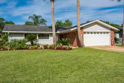 Davis Shores Single Family Home For Sale: 431 Arricola Ave.