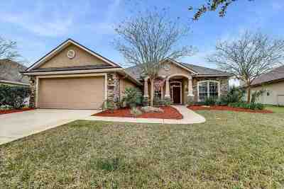 Single Family Home For Sale: 697 Porta Rosa Cir