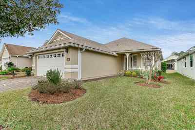 Cascades, Del Webb Ponte Vedra, Cascades At Wgv, Villages Of Seloy, Artisan Lakes Single Family Home Conting_accpt Backups: 944 Hazeltine Ct