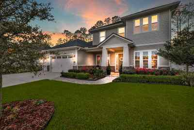 Single Family Home For Sale: 391 Oxford Estates Way