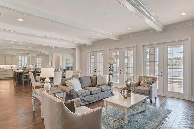 St Augustine Single Family Home For Sale: 124 Aspen Road