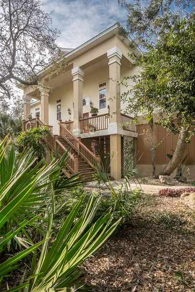Single Family Home For Sale: 410 Fifth Street