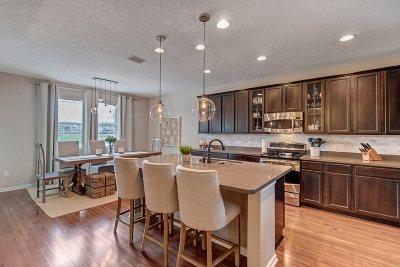 Single Family Home For Sale: 591 Porta Rosa
