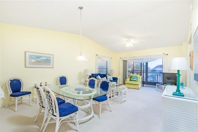 St Augustine Condo For Sale: 4250 A1a South F36 #F36