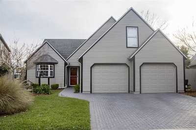St Augustine Single Family Home For Sale: 129 Coastal Hollow Cir.