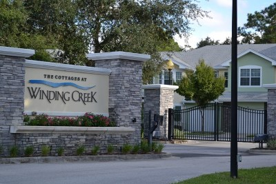 St Augustine Condo For Sale: 135 Magnolia Crossing Point #2305