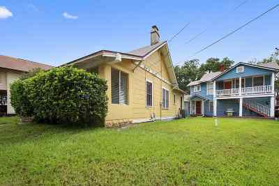 Saint Johns County, Duval County Multi Family Home For Sale: 14 Grant Street