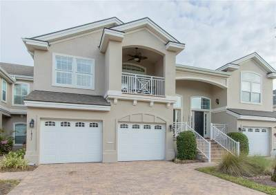 St Augustine Beach FL Single Family Home For Sale: $425,000