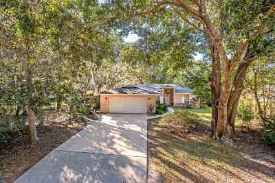 Single Family Home Conting_accpt Backups: 510 Jasmine Road