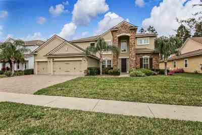 Ponte Vedra Beach Single Family Home For Sale: 402 Cross Ridge Dr