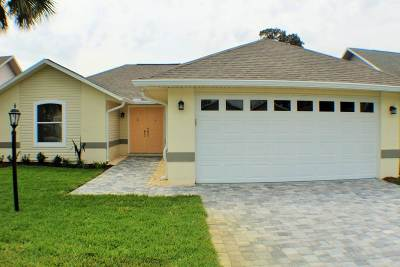 St Augustine Beach FL Single Family Home For Sale: $329,900