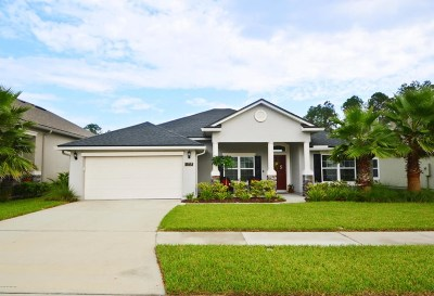 Nocatee Single Family Home For Sale: 177 Queensland Cir