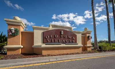 St Augustine Condo For Sale: G-5 Old Town Village Center Cir