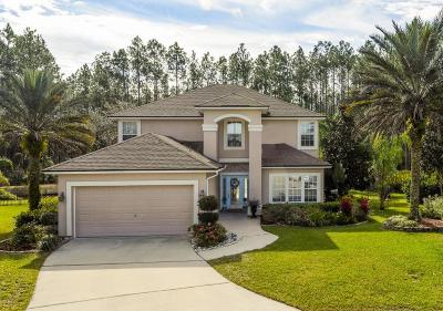 St Augustine FL Single Family Home For Sale: $329,900