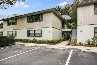 St Augustine Condo For Sale: 40 Alcira