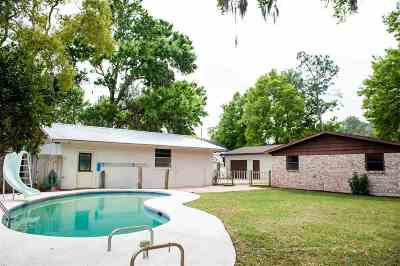 Saint Johns County Single Family Home For Sale: 1029 Fruit Cove Rd