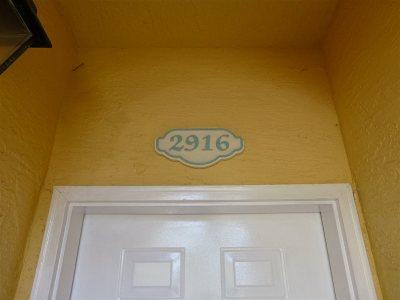 St Augustine Condo For Sale: 2916 Vista Cove Rd.