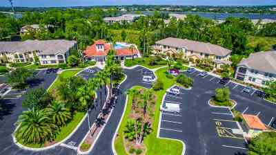 St Augustine Condo Contingent: 3329 Haley Point Road