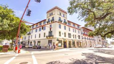 St Augustine Condo For Sale: 210 St George Street #34
