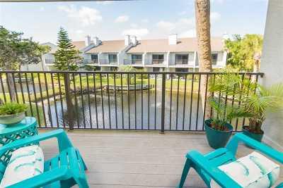 St Augustine Beach Condo For Sale: 890 A1a Beach Blvd #73 w/gar