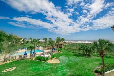 St Augustine Beach Condo For Sale: 850 A1a Beach Blvd #29