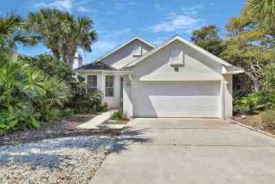 Single Family Home For Sale: 729 Blue Seas Ct