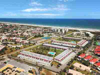 St Augustine Beach Condo Conting_accpt Backups: 21 Dondanville #19