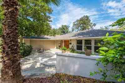 Single Family Home For Sale: 18 Park Terrace Drive