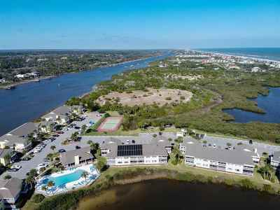 Condo For Sale: 604 Ocean Marina Drive