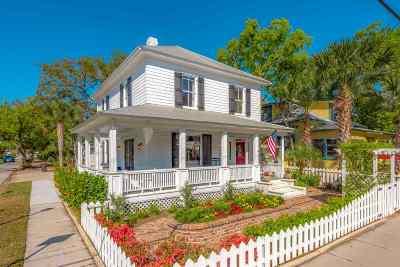 Single Family Home For Sale: 26 Riberia Street